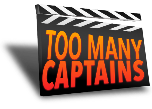 Too Many Captains